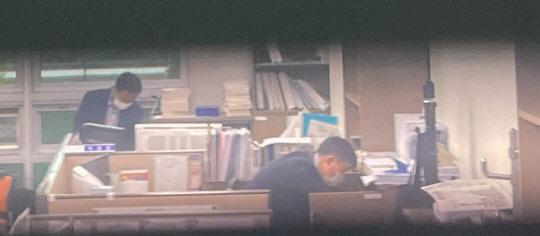 공수처, 압수수색 방해 국민의힘 법적대응 검토